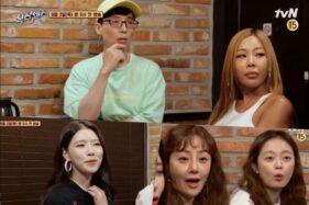 Variety Show Baru Kolaborasi Yoo Jae Suk & Mantan PD Running Man Tayang di TVN