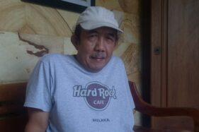 Dulu Rival, Agus Fatchur Rachman Siap Dukung Yuni di Pilkada Sragen