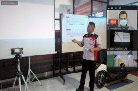 Honda Gelar Kontes Kreativitas Guru SMK dalam Pembelajaran Daring