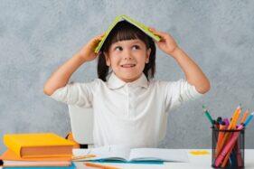 Cara Mendidik Anak Biar Tidak Manja, Apa Sih Rahasianya?