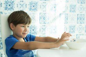 Cara Mengatasi Anak Susah Makan, Nomor 8 Bisa Enggak?