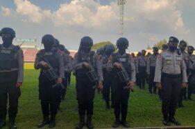 Tegas! Wali Kota Madiun: Pesilat Datang Saat 1 Sura Langsung Diisolasi 14 Hari di Stadion Wilis