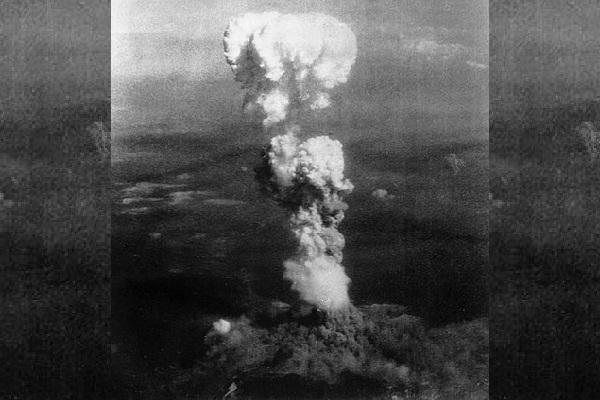 Hari Ini Dalam Sejarah: 6 Agustus 1945, Bom Atom Hanguskan Hiroshima