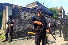 Perkara Kasus Kerusuhan Mertodranan Disidang, Kapolres Solo Pastikan Tetap Buru DPO
