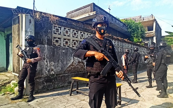 Kecam Aksi Kekerasan di Mertodranan Solo, Tokoh Pasar Kliwon: Harusnya Tabayun Dulu!