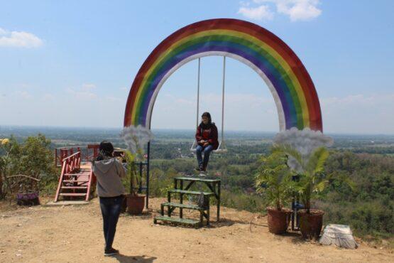 Warga Kawasan Aglomerasi Boleh Mengunjungi Objek Wisata Klaten