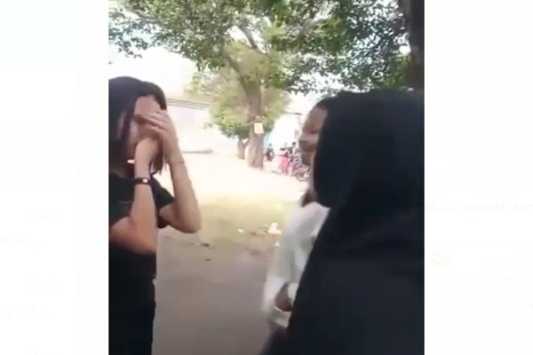Video Aksi Bullying Beredar Via WA, Polisi Pastikan Lokasi di Alkid Solo