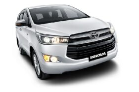 Toyota Innova. (Istimewa)
