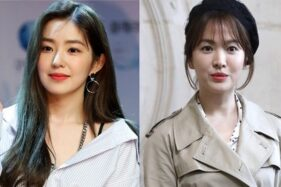 Ahli Operasi Plastik Korea Ungkap Wajah Idol K-Pop Paling Banyak Ditiru