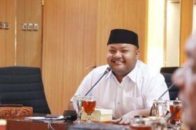 Ketua DPD Partai Golkar Kabupaten Wonogiri, Bondan Sejiwan Boma Aji. (Istimewa)