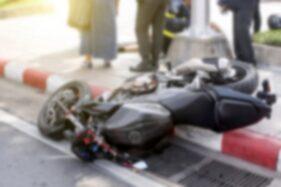 Ilustrasi kecelakaan lalu lintas. (Freepik)