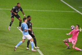 Zonk! Manchester City Gagal Lagi, Perempat Final Liga Champions Momok Guardiola?