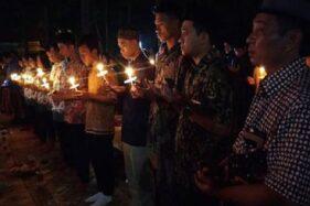 Sempat Akan Ditiadakan, Pemkab Klaten Bolehkan Warga Gelar Tirakatan