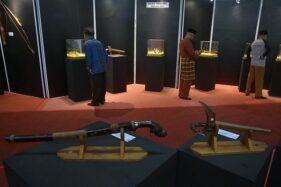Museum Sang Nila Utama Riau. (Antara)
