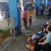 Libur Panjang, Ribuan Pemudik Tiba di Wonogiri