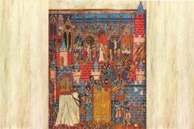 Hari Ini Dalam Sejarah: 12 Agustus 1099, Perang Salib I Berakhir