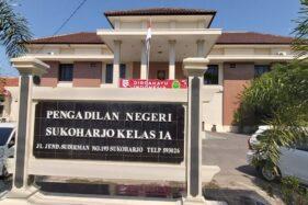 1 Dekade Pembunuhan Berantai, Yulianto Jagal Kartasura Ajukan PK