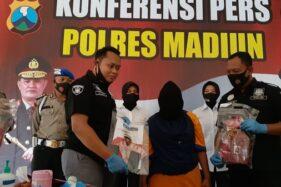 Pandemi Covid-19 Jadi Alasan Janda di Madiun Jalankan Bisnis Esek-Esek