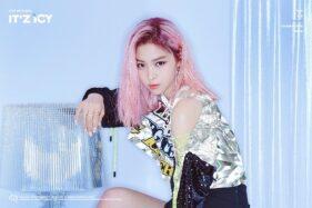Rilis Album Baru, Ryuji ITZY Ungkap Fenomena Misogini di Korea Selatan