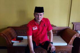 Cawabup PDIP di Pilkada Wonogiri, Setyo Sukarno (Istimewa/Setyo Sukarno)