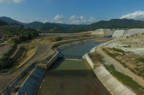 Waduk Pidekso Akan Jadi Solusi Air Bersih di Wonogiri Selatan