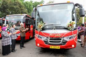 Bus Trans Jateng Purworejo-Magelang Beroperasi Hari Ini, Berapa Tarifnya?