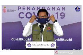 83 Orang di PON Papua Positif Corona, Begini Penjelasan Satgas Covid-19