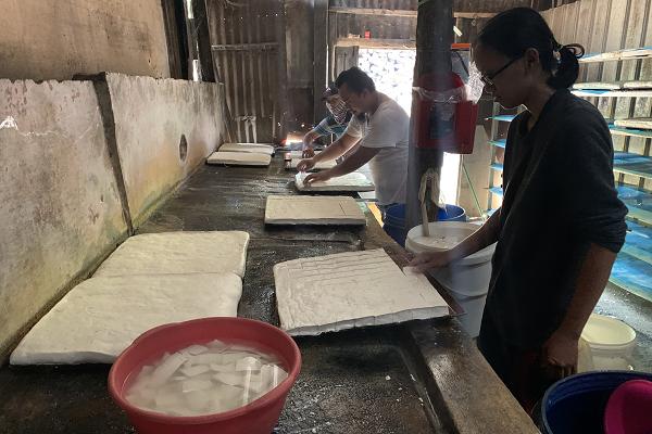 Harga Kedelai Meroket, Curhat Produsen Tahu di Solo Ini Bikin Sedih