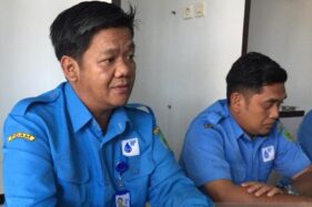 Pipa Air Bersih di Seputaran Calon Ibu Kota Baru Rp44,3 M