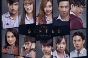 Serial Thailand The Gifted: Graduation Trending di Tayang Perdana