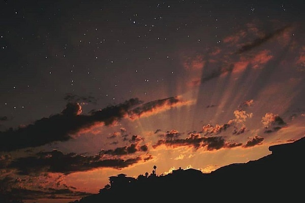 Ini Dia Fenomena Astronomi Pekan Ini…