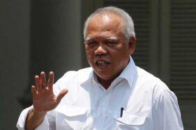 Menteri PUPR Akui Belum Anggaran Pembangunan Ibu Kota Baru