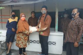 """Putra Jawa Kelahiran Sumatra """"Puja Kesuma"""": Berdiri 1980, Kini Berbagi di Soloraya"""