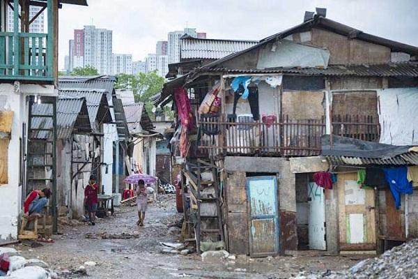 Tingkat Kemiskinan Diprediksi Kembali Dua Digit Pada 2021, Ini Saran untuk Pemerintah