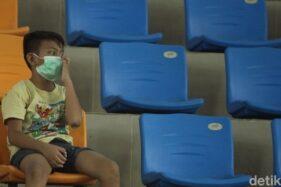 CDC : Anak-anak Tanpa Gejala Dapat Tularkan Covid-19