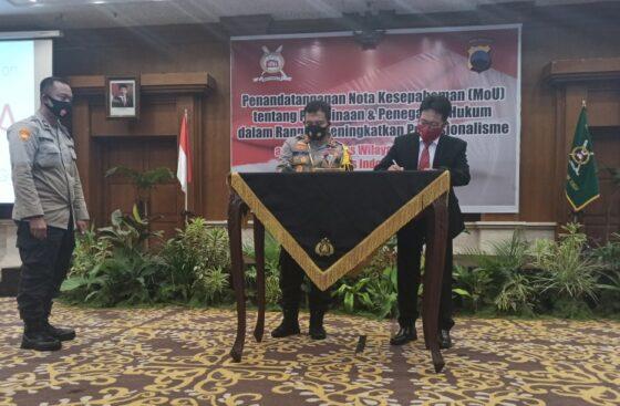 Notaris Jawa Tengah