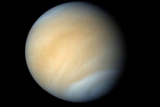 Planet Venus. (Bisnis-Dok.)