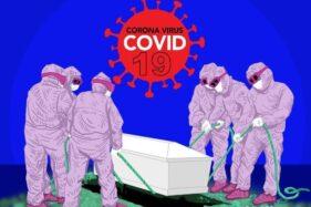 Angka Kematian Akibat Covid-19 di Sukoharjo Tinggi, Terbanyak di Kartasura