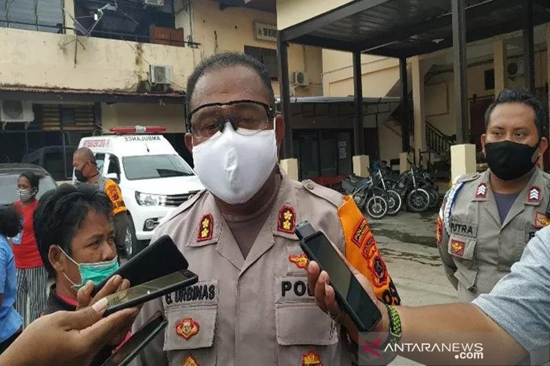 Wabup Yalimo Papua Tabrak Polwan Hingga Tewas, Diduga Mabuk