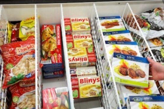 UMKM Frozen Food Terancam Denda Rp4 Miliar, Ini Respons Menteri UKM
