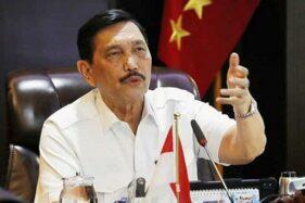 Luhut Trending di Twitter Seusai Ditunjuk Gantikan Menteri KKP Edhy Prabowo