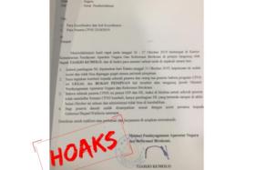 Penipu Pengangkatan CPNS Catut Tjahjo Kumolo Raup Rp3,8 Miliar, Begini Ceritanya