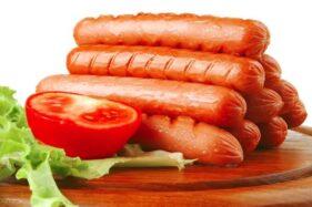 Sosis, makanan instan dari daging olahan yang digemari saat WFH. (Bisnis-Istimewa)