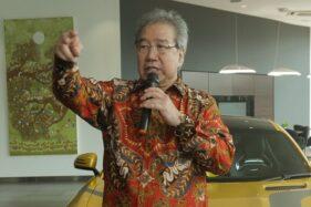 Ketua Gaikindo Jongkie Sugiarto mengklaim produsen mobil siap memberikan potongan harga demi mendorong penjualan mobil baru. (Bisnis)