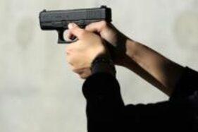 Ngeri! 2 Orang Tewas Dalam Penembakan Massal di New York AS