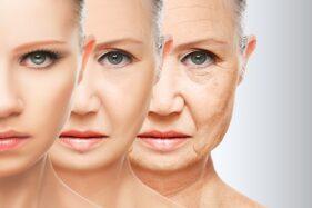 Waspada, Penelitian Terbaru Sebut Penuaan Tercepat Mulai 40 Tahun