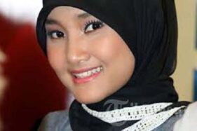 Penyanyi Fatin Shidqia Lubis. (Bisnis)