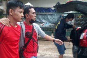 Ini Sosok Doni Anggota DPRD Palembang yang Ditangkap BNN