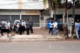 BNN Gerebek Ruko di Palembang, 6 Ditangkap 1 Diantaranya Anggota DPRD