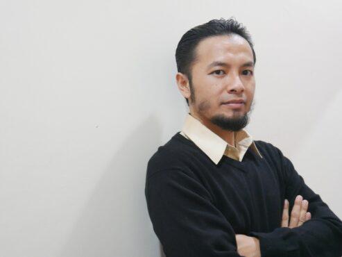 Wawan Sugiyarto (Istimewa/Dokumen pribadi)
